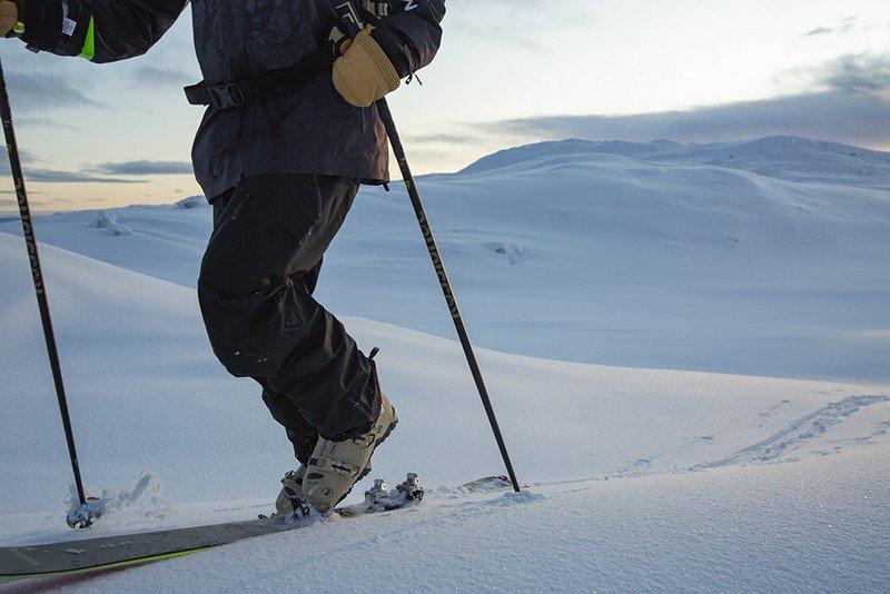 Welche Skihose wählen