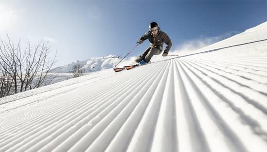Quel ski choisir pour la piste