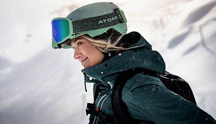 destockage accessoire ski