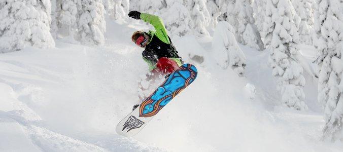 destockage snowboard
