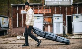 housse snowboard