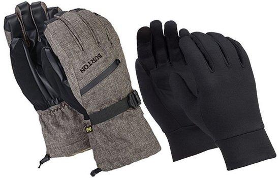 gant de ski Burton Snowboard Men's Gore-Tex Glove