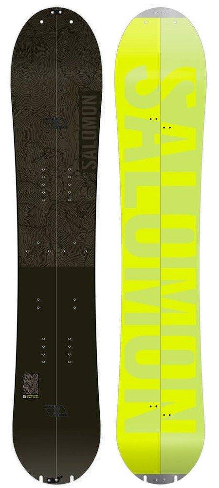 Planche splitboard femme Salomon Pillow Talkl