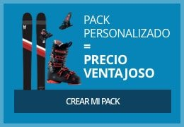 Glisshop Pack personalizado
