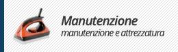 Manutenzione materiale
