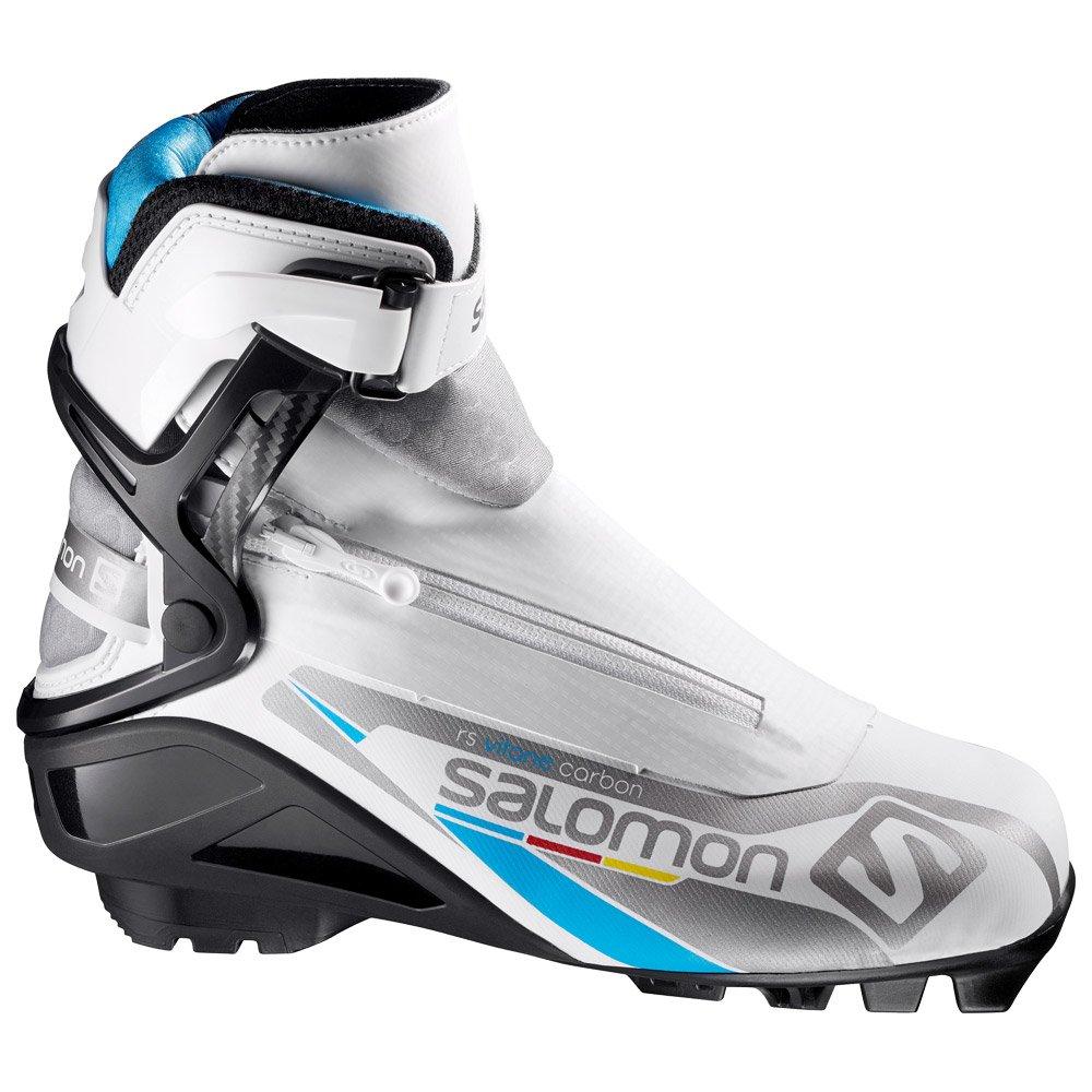 Chaussure de ski de fond skating Salomon Rs vitane pilot