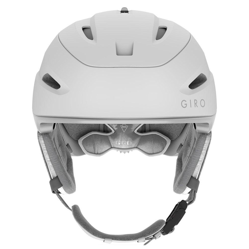 Giro Helmet Strata Mips Matte White Front