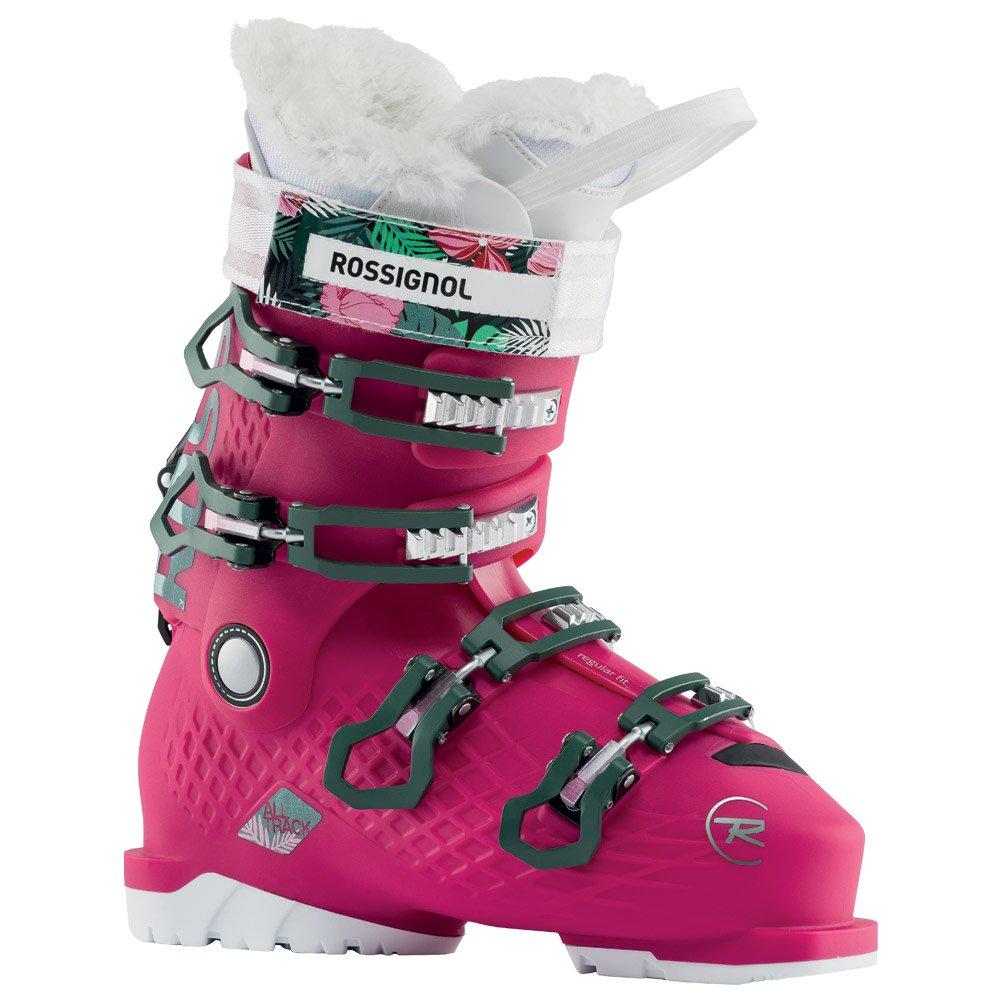 Chaussure W Alltrack Raspberry ski 70 Rossignol de 5RLj3A4