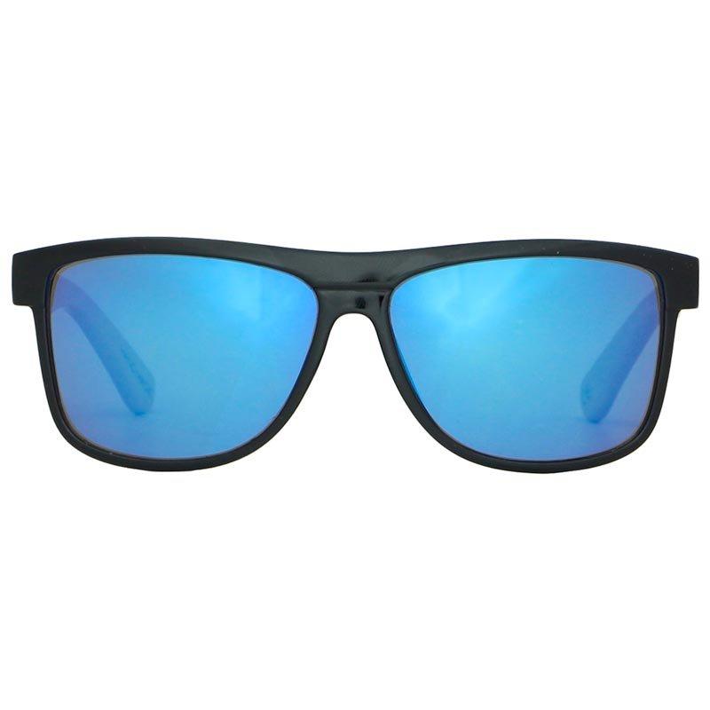 prix raisonnable dégagement 100% authentique Lunettes de Soleil Aphex Luna Black Smoke Revo Blue