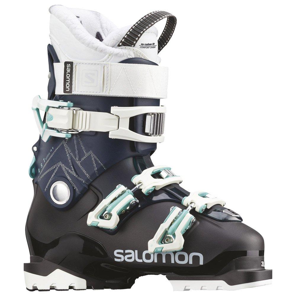 Chaussure de ski Salomon Qst Access 70 W Petrol Blue