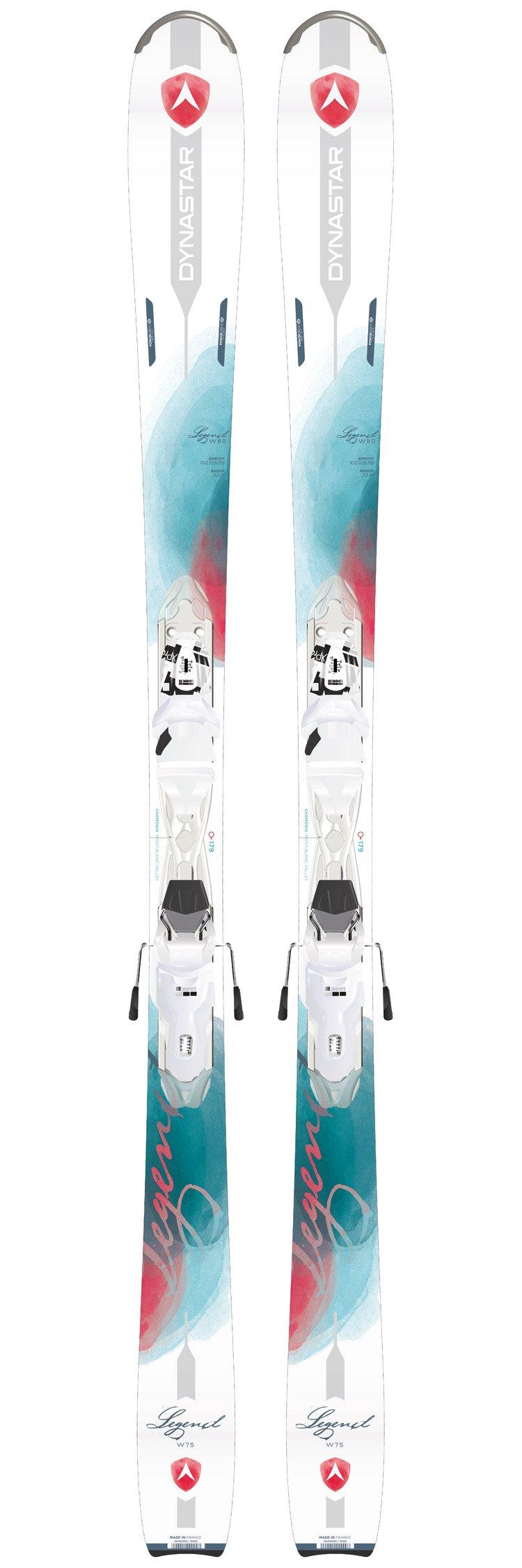 Dynastar 2019 Legend W75 Skis w//Look Xpress 10 Bindings