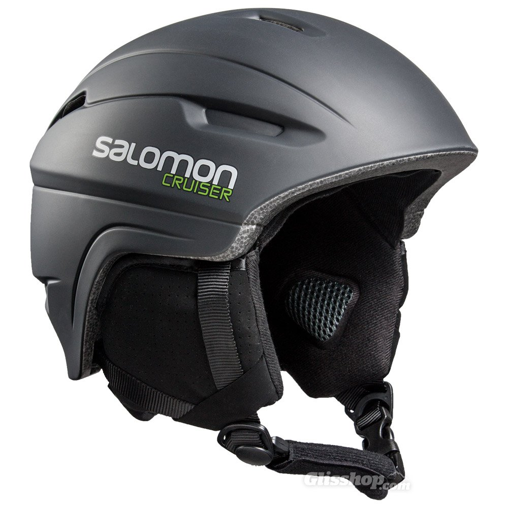 Salomon Cruiser 4d Helme