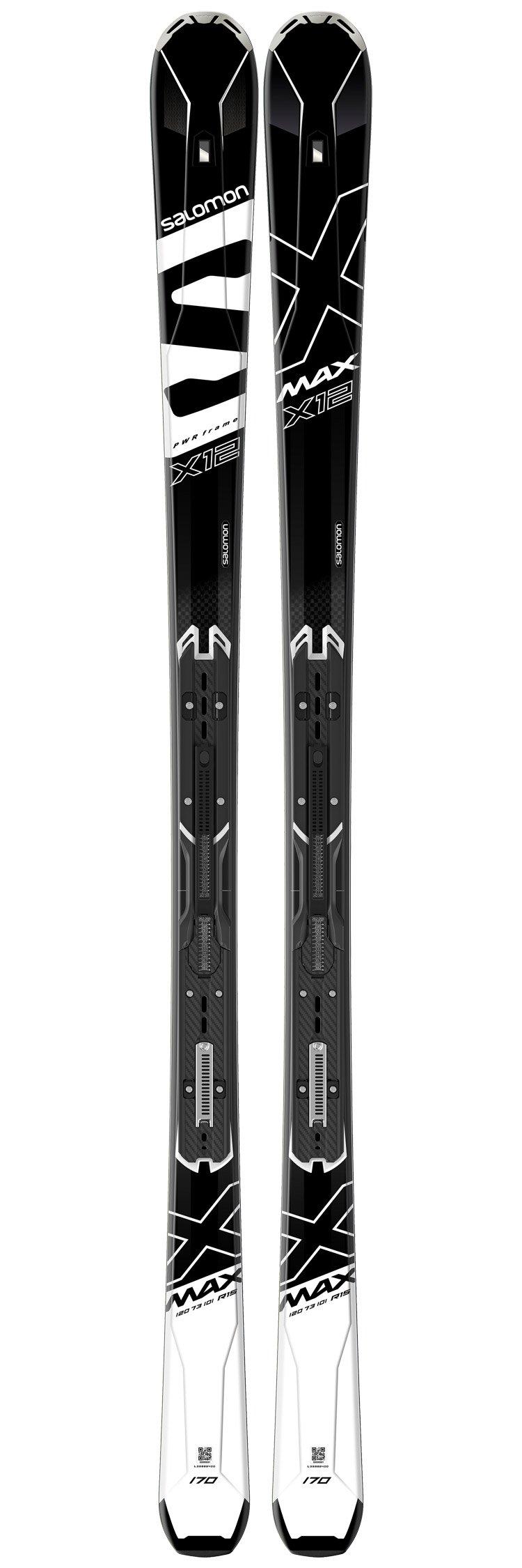Pack Alpiene Ski X Max X12 + binding