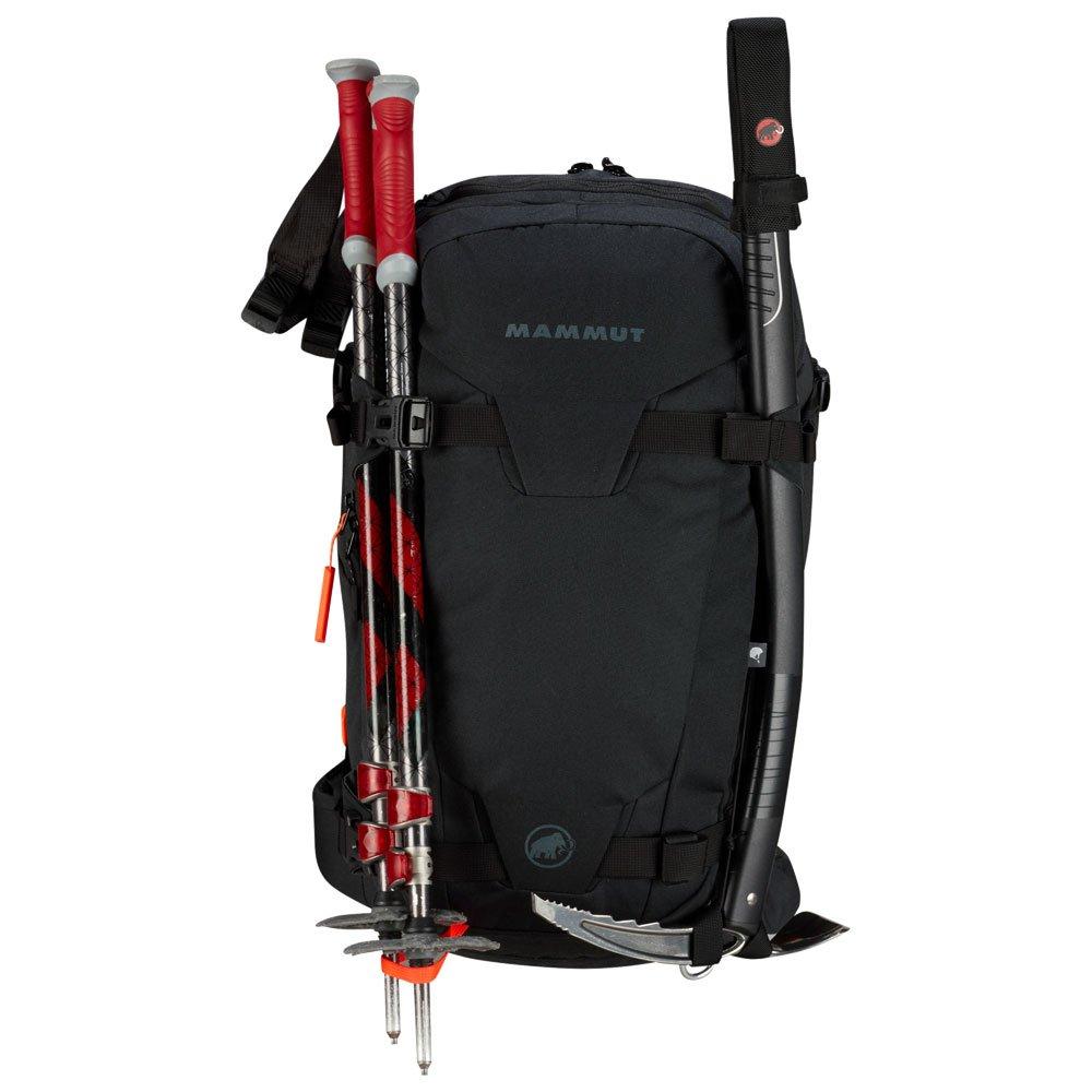 Mammut Backpack Nirvana 30 L Black Detail