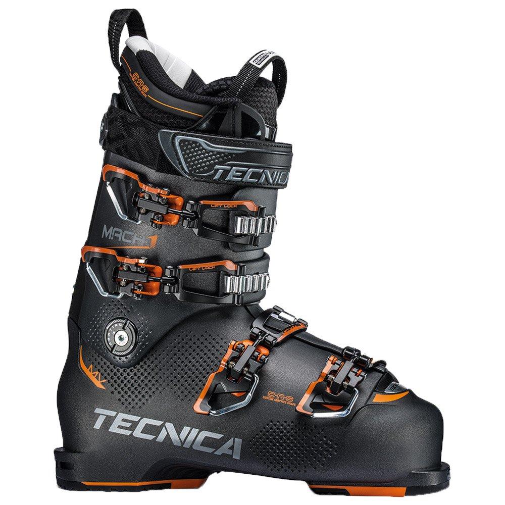 Chaussure de ski Tecnica Mach1 Mv 110 Anthracite