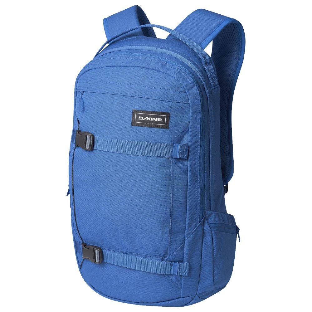 Dakine Backpack Mission 25l Cobalt Blue Overview