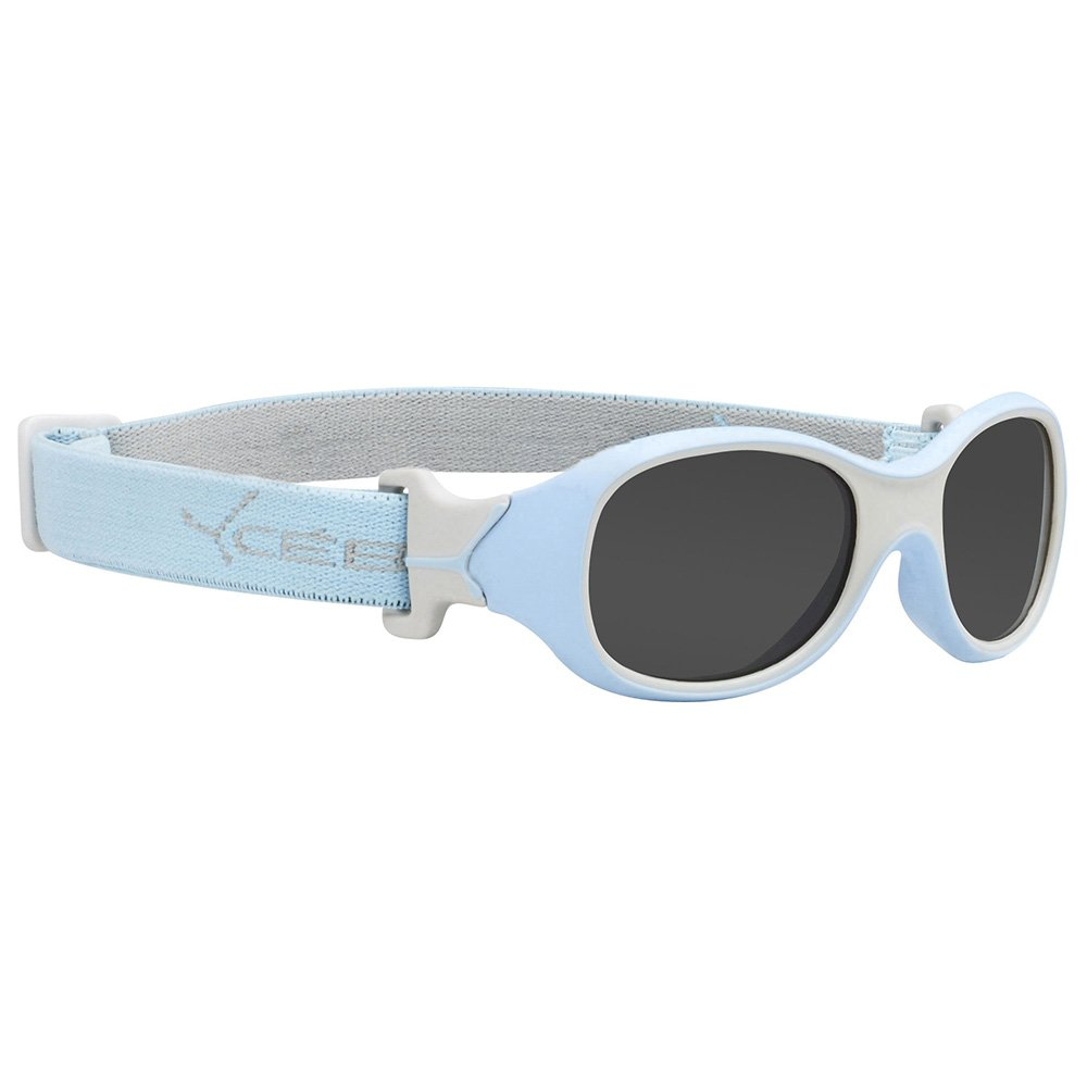 magasin d'usine de gros sur des coups de pieds de Lunettes de Soleil Cebe Chouka Bleu Ciel 2000 Grey