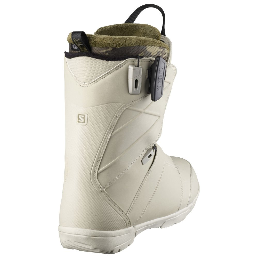 Botas Salomon Faction Sand Sand
