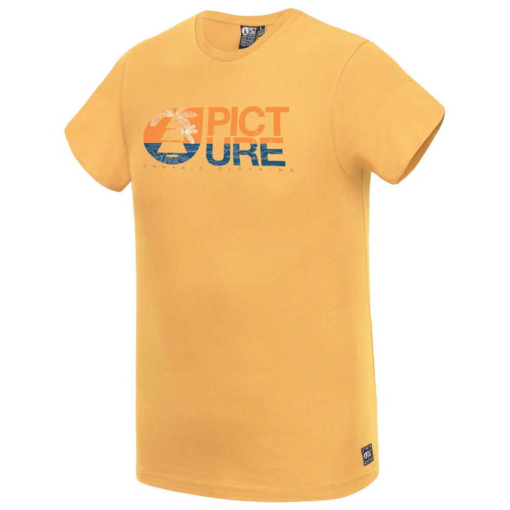 Banana Picture Basement Sea T-Shirt