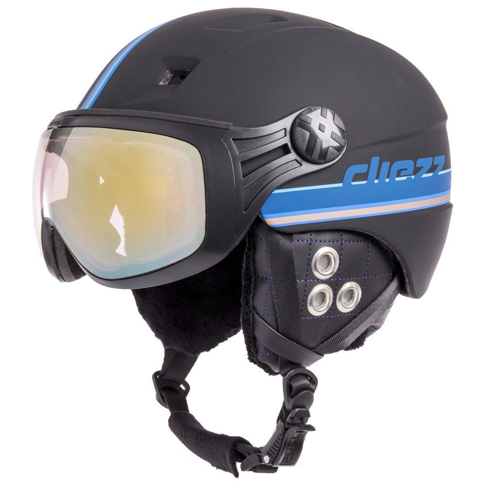 Glide Ventury Black Blue Activlux Ml Gold Cat 1 3