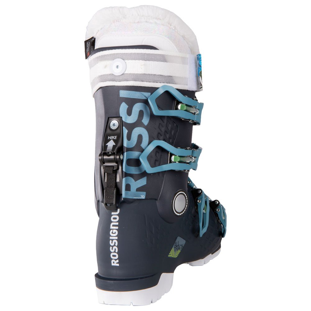 Rossignol Ski boots Alltrack 70 W Premium - Winter 2020 | Glisshop