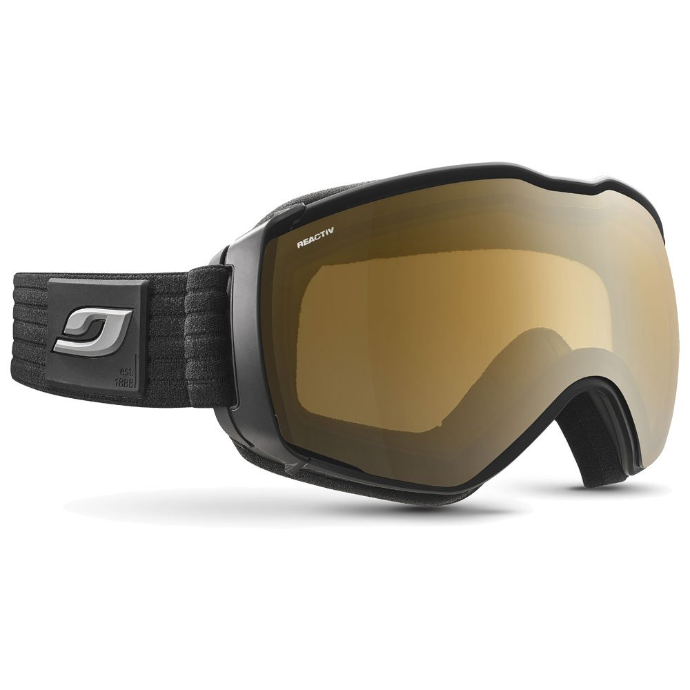Julbo Goggles Aerospace Otg Noir Reactiv High Mountain General View