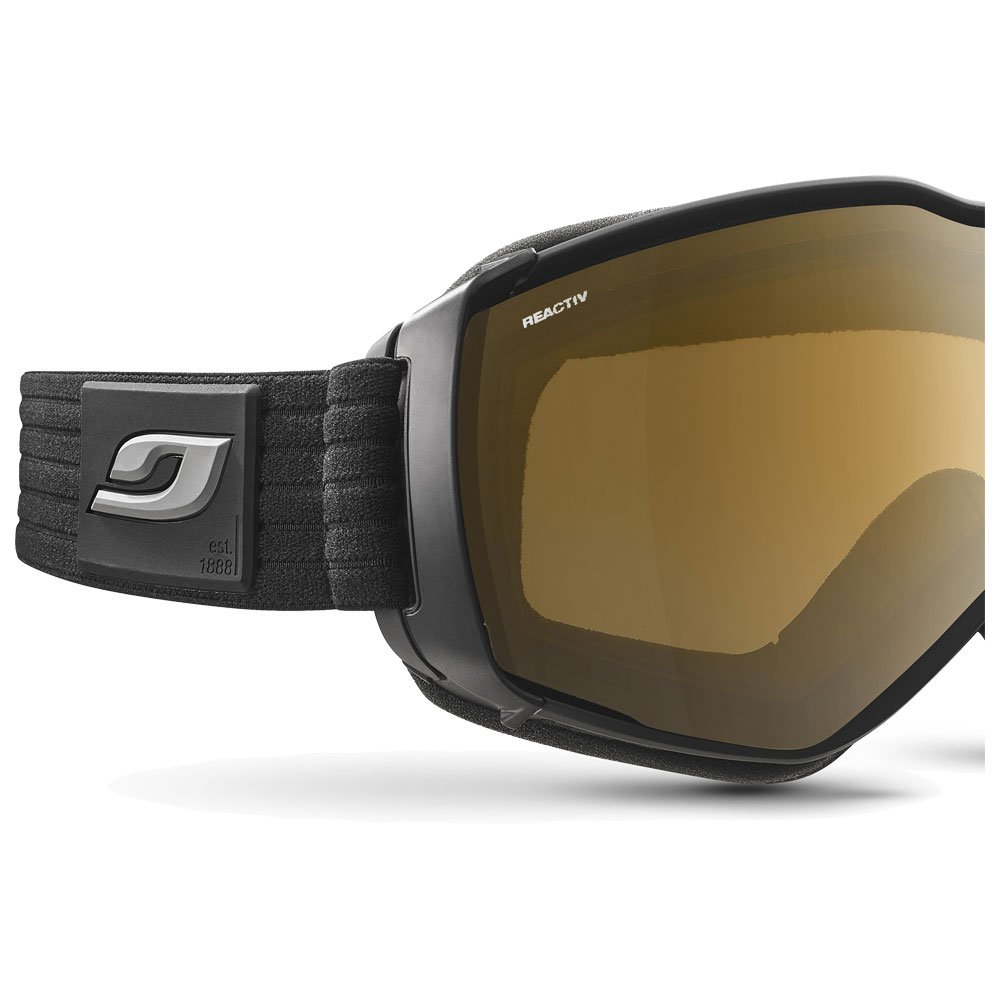 Julbo Goggles Aerospace Otg Noir Reactiv High Mountain Detail
