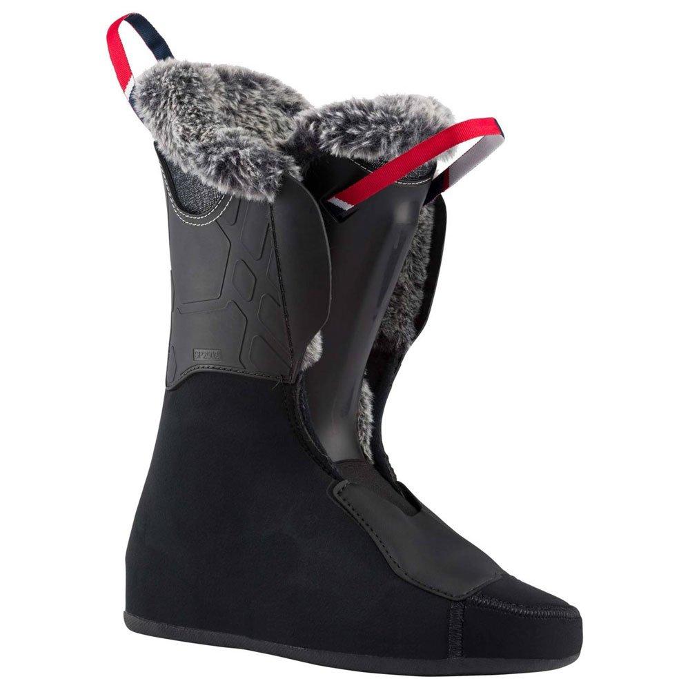 Rossignol Ski boots Pure Elite 70 Black