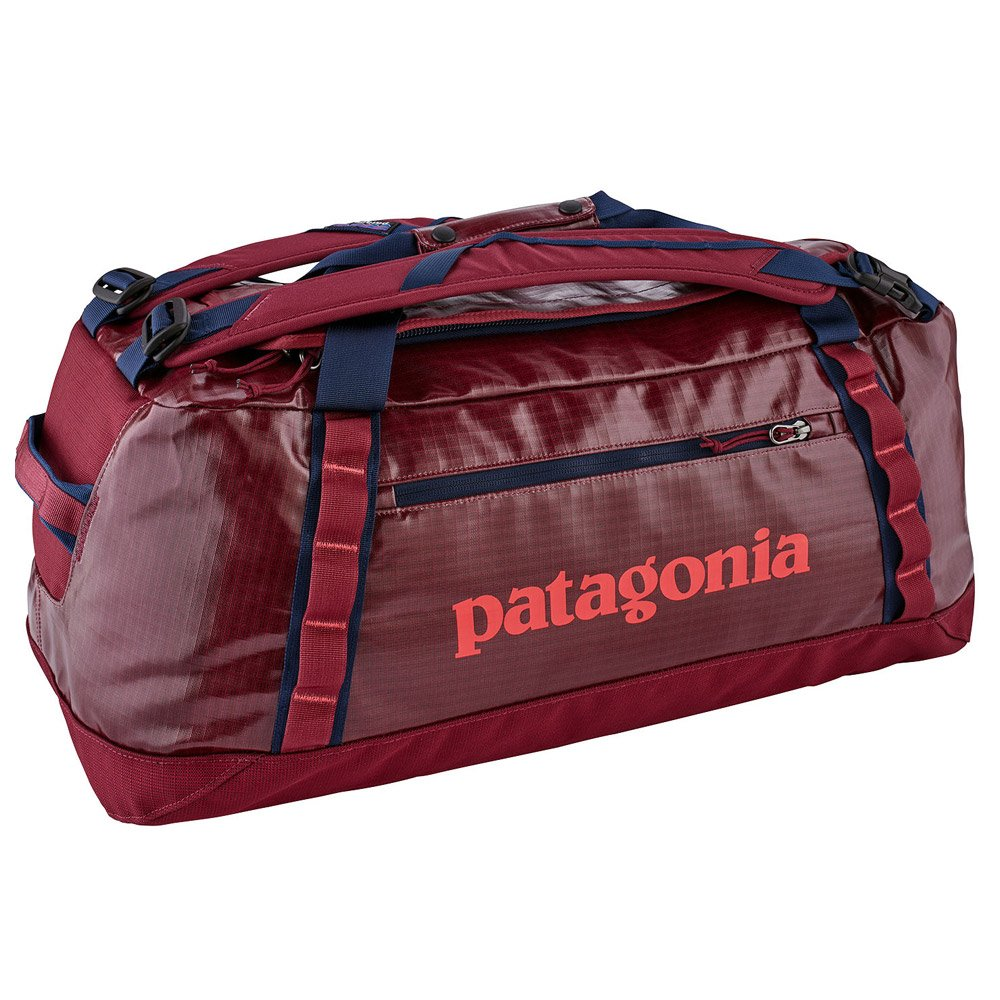 check-out 56011 6797f Sac de voyage Patagonia Black Hole Duffel 60L Arrow Red