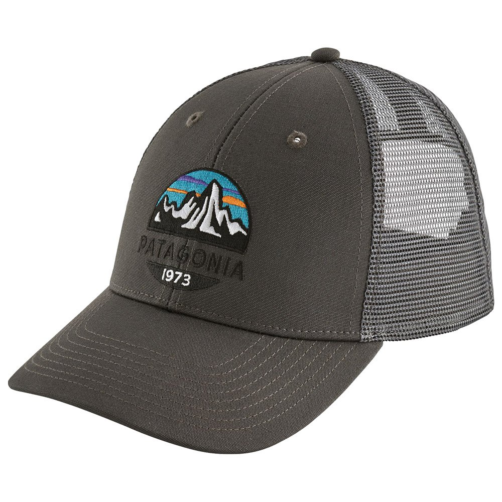 Fitz Roy Scope Lopro Trucker Forge Grey