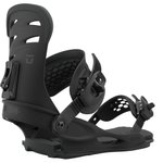 Union Snowboard Binding ROSA Black Overview