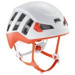 Petzl Helmen Meteor Rouge Voorstelling