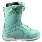 Nitro Boots Dahlia Tls Mint Présentation