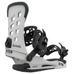 Union Snowboard Binding STR Stone Overview