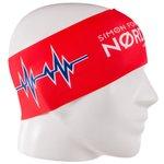 Simon Fourcade Nordic Nordic Headband Simon Heart Rate Norway Overview