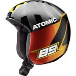 Atomic Casco Redster Replica Marcel Design Presentazione