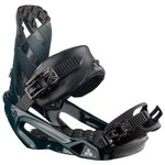 Salomon Snowboard Binding Rhythm Deep Teal Overview