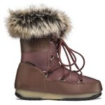 Moon Boot Snow boots Monaco Low Wp 2 Rust Overview