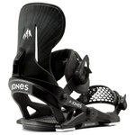 Jones Snowboard Binding Mercury Surf Series Overview