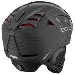 Bolle Helm Ryft Mips Full Black M Profilansicht