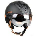 Casco Visor helmet Overview