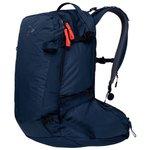 Norrona Backpack Lyngen 35L Pack -Indigo Night Overview