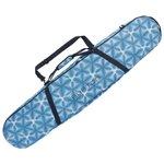 Burton Housse Snowboard Space Sack Blue Dailola Présentation