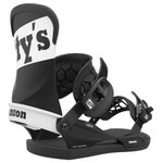 Union Snowboard Binding SCOTT STEVENS SCOTTY'S Scott Stevens Overview