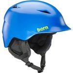 Bern Casco Camino Cobalt Blue Presentación