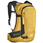 Ortovox Backpack Free Rider Yellow Stone 24 L Overview