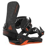 Union Snowboard Binding ATLAS FC Black Overview