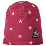 Maloja Nordic Beanie Andeerm Alprose Stars Overview