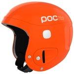 Poc Helmet POCito Skull Fluorescent Orange Overview