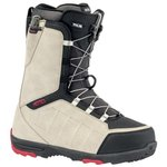 Nitro Boots Thunder Tls Sand Black Présentation